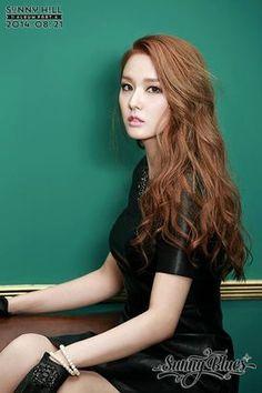 Sunny Blues-Seung Ah 1