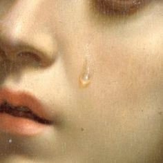 Particolare di opere: Santa Caterina da Siena. Carlo Dolci