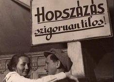"""De mi az a """"Hopszázás"""", és miért volt tilos? Modern History, Draco, Good Old, Old Pictures, Hungary, Budapest, Film, Vintage, Movie"""