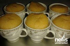 Pratik Fincanda Kek Tarifi nasıl yapılır? 437 kişinin defterindeki Pratik Fincanda Kek Tarifi'nin resimli anlatımı ve deneyenlerin fotoğrafları burada. Yazar: Mihriban karga