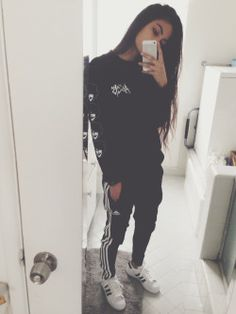Black and White Men and Womens Street Wear - Google Search