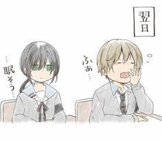 Relife Anime, Manga, Chibi, Pictures, Fictional Characters, Art, Illustration, Hilarious, Photos