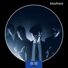 Bauhaus - 5 Album Box Set
