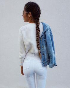 Outfits para esas curvas que creías inexistentes