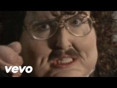 """Weird Al"" Yankovic - Fat - http://music.tronnixx.com/uncategorized/weird-al-yankovic-fat/"