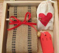 Growth Chart Gift Box