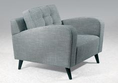Comfort Creations is a soft seating manufacturer in South-Africa. The New York one seater is a modern armchair. ADD style & function to any office area, library area and any other formal area. New York One, Soft Seating, Home Comforts, Modern Armchair, Office Chairs, Tub Chair, Urban Design, South Africa