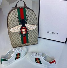 ᗰƖᔕᔕ ᗰᗩᖇƖᗩ shared by ᗰƖᔕᔕ ᗰᗩᖇƖᗩ on We Heart It Gucci Sneakers, Gucci Shoes, Dior, Dolce & Gabbana, Louis Vuitton Shoes, Louis Vuitton Damier, Gucci Handbags, Purses And Handbags, Gucci Fashion