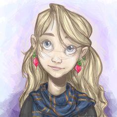 Little Loony by clarinking.deviantart.com on @DeviantArt