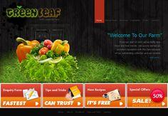 GreenFresg Vegitable Shop