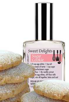 Sugar Cookie Demeter Fragrance perfume - a fragrance for women