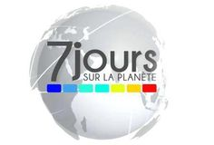 7 jours sur la planète: the news in French; you can choose clips/exercises that accord with several proficiency levels or French Classroom, Flipped Classroom, Ap French, Learn French, French Teacher, Teaching French, Teaching Materials, Teaching Resources, French Websites