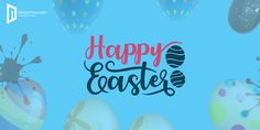 Easter brings joy, Easter brings Delight, Easter brings God's endless blessings, Easter brings love and the freshness of springtime. Happy Easter to you and your family! Enterprise Business, Digital Marketing Services, Software Development, Happy Easter, Mobile App, Blessings, Jesus Christ, Blessed, Joy