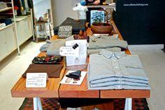 SHOPIKON LONDON : Albam Shop Local, Bobs, London, Clothing, Table, Shopping, Furniture, Home Decor, Outfits