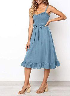 845f45d1 26 Best Womens Sundresses images | Sundresses women, Female fashion ...