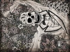grim fandango - still to this day one of the best games i've ever played.