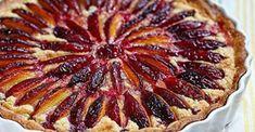 Fruit tart recipe dessert 21 new ideas Tart Recipes, Sweet Recipes, Dessert Recipes, Cooking Recipes, Toddler Smoothie Recipes, Ambrosia Recipe, Healthy Peanut Butter, Cream Cheese Recipes, Fruit Tart