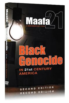 Maafa 21: Black Genocide In 21st Century America Life Dynamics Incorporated http://www.amazon.com/dp/B00315I6DE/ref=cm_sw_r_pi_dp_Sj2.tb0ERQZRS