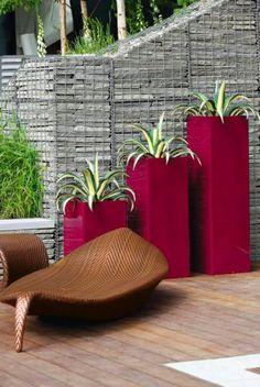 #metal planters