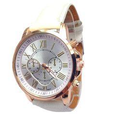 2017 Geneva Watches Women Men Casual Roman Numeral Watch For Men Women PU Leathe…  http://www.delladetrends.win/2017/07/24/2017-geneva-watches-women-men-casual-roman-numeral-watch-for-men-women-pu-leathe/