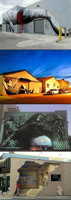Mural art - Imgur
