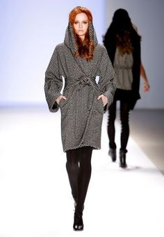 Featured: Hooded wrapcoat by Mara Hoffman The appeal of the flat-felled seam is that it makes the joint stronger by running two lines of stitches through each piece of fabric, while simultaneously …