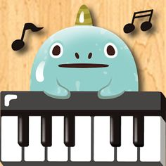 REVIEW: Note Teacher Kids - music note learning for kids (best educational Android kids apps)