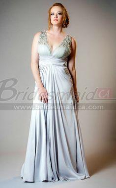 bridesmaiddresses Straps Chiffon Long Pearl Pink Maternity ...