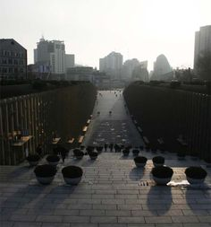ewha campus complex, seoul