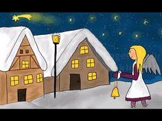 Weihnachtslieder deutsch - Kling Glöckchen klingelingeling - YouTube