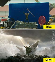 Famous Movie Scenes, Famous Movies, Dawn Of The Planet, Planet Of The Apes, Real Movies, The Shape Of Water, Home For Peculiar Children, Days Of Future Past