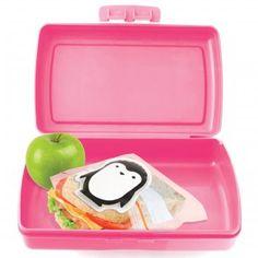 #design3000 Hot/Cold Pack Pinguin - Gelkissen zum Kühlen oder Wärmen