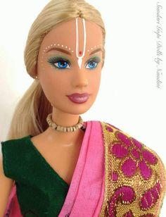 https://flic.kr/p/SHLyF8   UFACHITA   Sundari Gopi Dolls