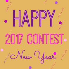 January writing contest