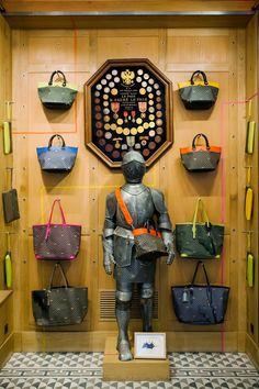 COMMUNION: フォレ・ル・パージュのフランスパリのカンボン通り21番地の店舗 #FAURELEPAGE #21rueCambon #Paris