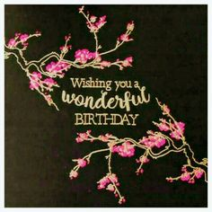 Happy Birthday Quotes, Happy Birthday Wishes, Birthday Greetings, Birthday Posters, Glo Up, Birthday Images, Happy Day, Birthdays, Floral