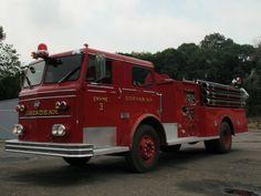 1968 Maxim Fire Truck Pumper - eBay