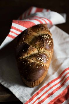 Get ready for Rosh Hashanah or Shabbat with the Ultimate Whole Wheat Challah Recipe