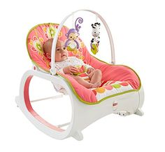 Baby Chair Sleeper Swing Rocker Seat Bouncer Play Fisher-Price Infant-to-Toddler Baby Chair, Baby Bassinet, Baby Cribs, Fisher Price, Crib Swing, Swing Seat, Best Baby Bouncer, Best Prams, Baby Items For Sale
