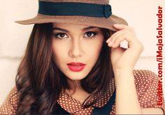 Maja Salvador (iMajaSalvador) on Twitter Filipina Actress, Filipina Beauty, Coleen Garcia, Maja Salvador, Devon Aoki, Miranda Kerr, Best Actress, Beauty Queens, Asian Woman