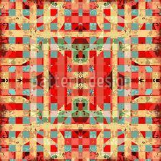 Grobes Geflecht Designmuster Designmuster by Matthias Hennig at patterndesigns.com