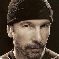 U2 HTDAAB The Edge