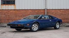 The Lotus Esprit: History, Generations, Specifications