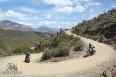 Motorcycle Adventure, Baja California, Twists, Small Towns, Palm Trees, South Africa, Wildlife, Country Roads, Tours