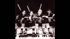 "luscious jackson - ""under your skin"" (demo version - 1995)"
