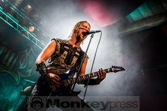 Photos & Review: Ensiferum FLESHGOD APOCALYPSE & Heidra: http://monkeypress.de/2016/04/live/konzertberichte/ensiferum-koeln-live-music-hall-20-04-2016/