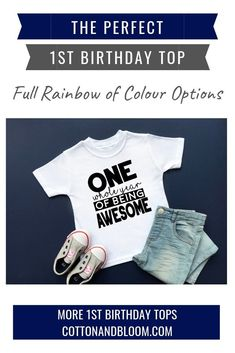 First birthday boy gift ideas, first birthday boy ideas, first birthday boy ideas theme 1st Birthday Party For Girls, One Year Birthday, Birthday Ideas, 1st Birthdays, Inspiration For Kids, Boys T Shirts, Kids Outfits, Kids Fashion, Party Planning