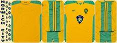 Norwich City 1st 2003-05 Norwich City Fc, English, Football, Soccer, Futbol, English Language, American Football, Soccer Ball
