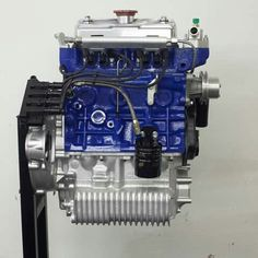 Direct injection A series