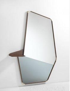 Porada - specchio Ops 2 | Bianchi Proposte d'Arredo